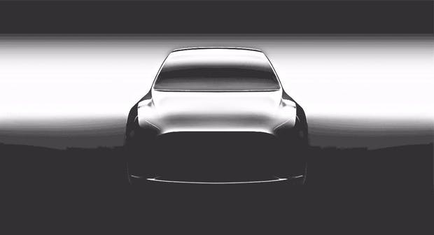 Model Y: Tesla will Produktion im November 2019 starten