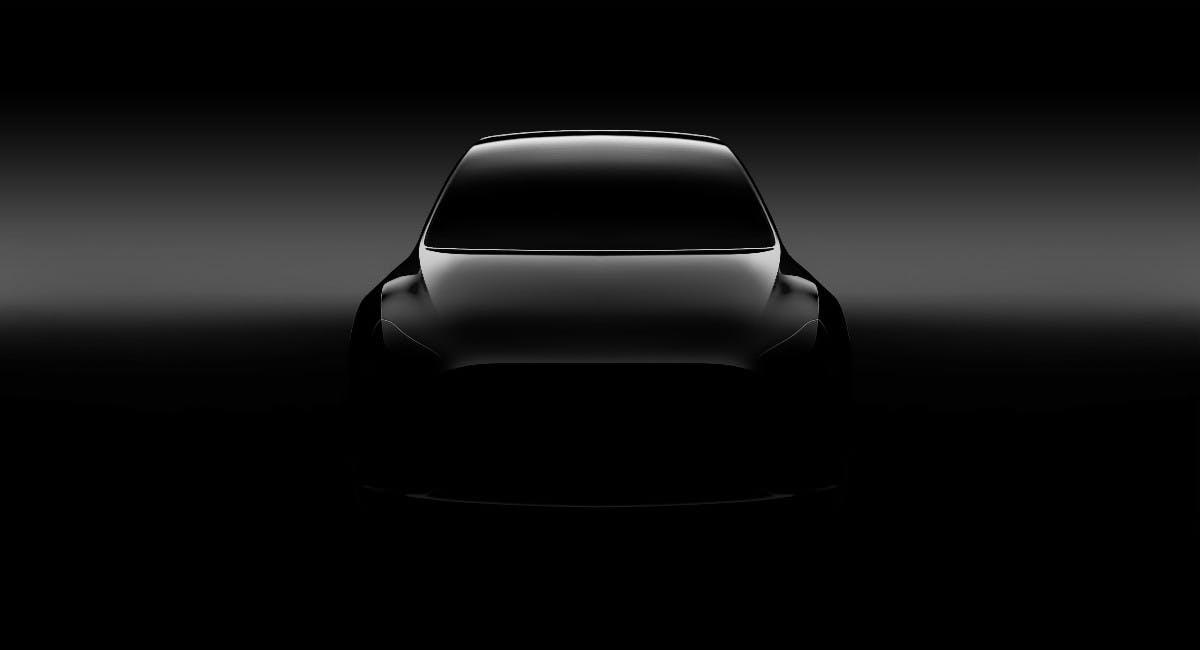 Elon Musk: Tesla könnte Model Y schon im März 2019 enthüllen