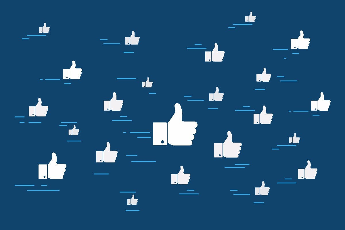 Alle Facebook-Ad-Targeting-Optionen in einer Infografik
