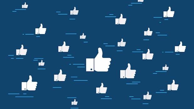 Alle Facebook-Ad-Targeting-Optionen in einer Infografik