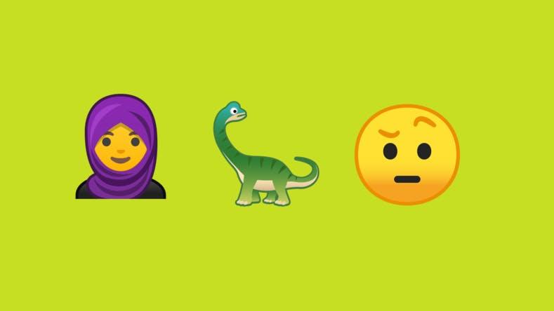 Kopftuch-Emoji: Wie diese Wienerin in der Times-Liste der 30 einflussreichsten Teenager landete