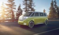 "VW verschärft Elektrooffensive – Model-S-Rivale ""Landjet"" soll 2024 kommen"