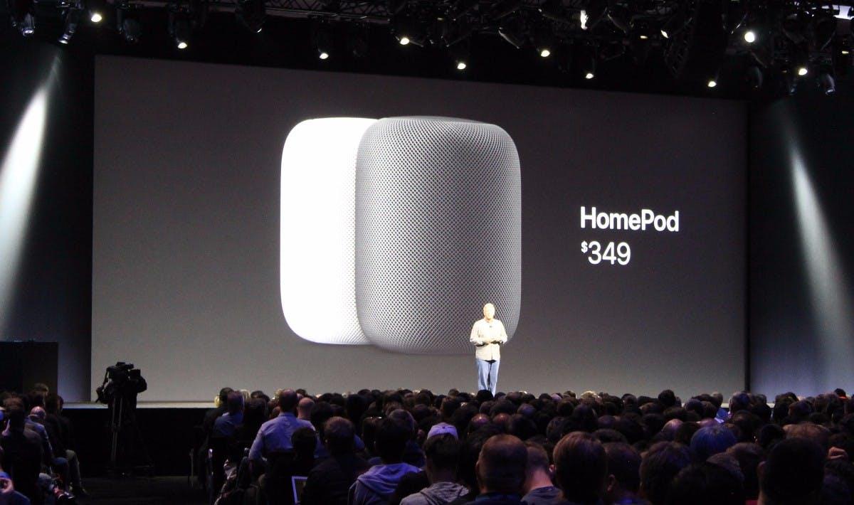 Doch kein Hit: Apples Homepod verkauft sich miserabel