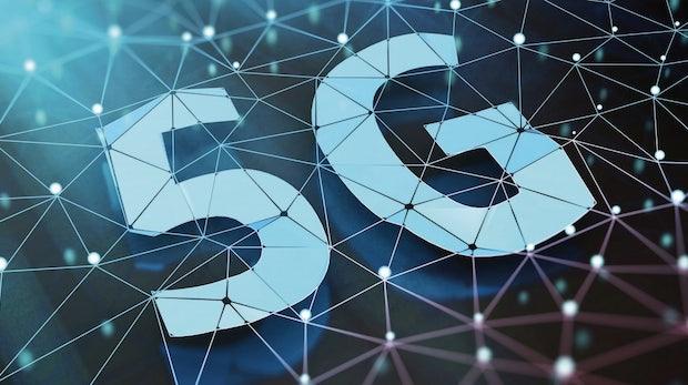 Bund: Deutschlandweites 5G-Netz bis 2025