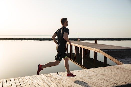 Fitness und mehr: Diese Apps helfen dir gesund zu bleiben