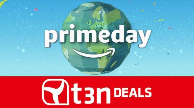 Amazon-Prime-Day 2017: Die besten Tech-Deals im Preisvergleich