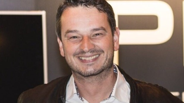"""""""Stillstand macht mich total nervös"""" – Heinrich Arnold von den Telekom Innovation Laboratories"""