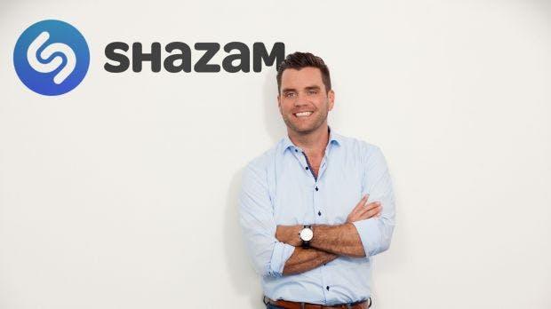 """Shazams Deutschlandchef: """"Wir wollen eine Erkennungs-App für alles werden"""""""