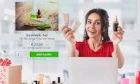 So machst du mehr Umsatz auf Influencer-Blogs mit Shop-Widgets