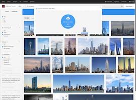 Die Bildersuche von Adobe Stock findet ähnliche Bilder zu einem Referenzfoto. (Screenshot: Adobe Stock)