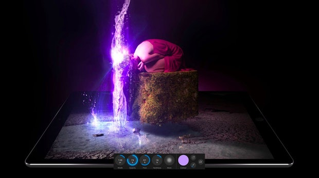 Affinity Photo im iPad-Test – ist die App wirklich ein Photoshop-Killer?