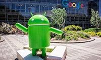 Gewinn von Google-Mutter verfehlt Erwartungen