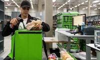 Fortschritt im Lebensmittelmarkt: Amazon Fresh wird billiger in Deutschland