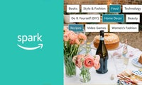 Spark: Amazon macht seinen Instagram-Konkurrent dicht