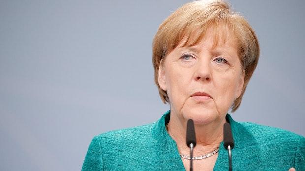 DSGVO: Angela Merkel plant angeblich Änderungen in letzter Minute