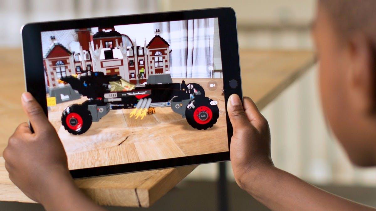 AR-Kit: Warum Apple Google bei der Augmented Reality hinter sich lässt