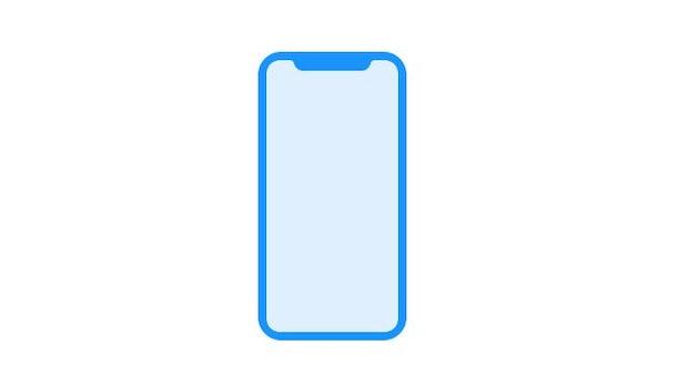 Gesichtserkennung per Infrarot: Neue Details zum iPhone 8