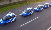 Geely und Baidu wollen smartes Elektroauto entwicklen