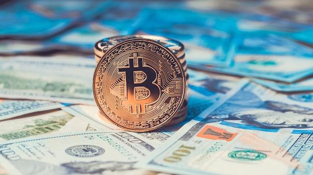 Bitcoin: Ein Schwarzer Schwan und was man aus der verpassten Chance lernen kann