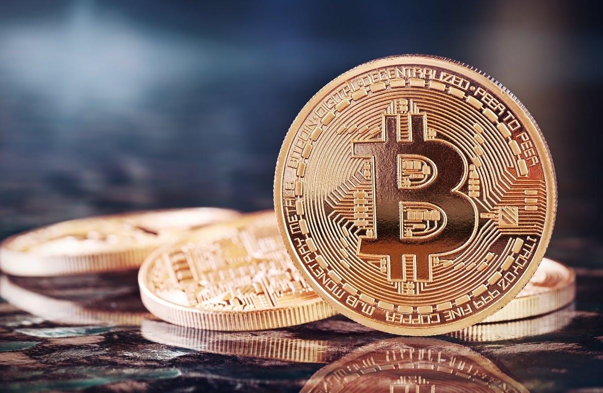 Bitcoin durchbricht erstmals 12.000-Dollar-Marke