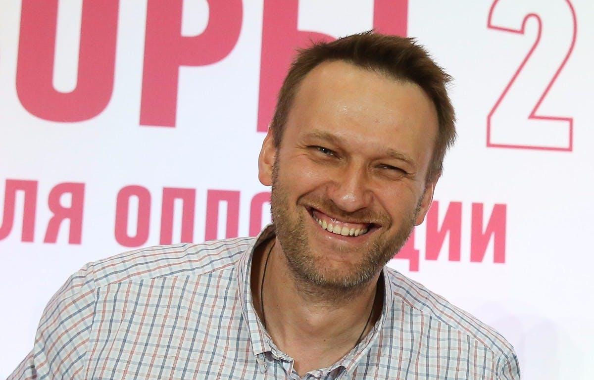 Mit Bitcoin gegen Putin: Russlands Oppositions-Star Nawalny setzt auf Krypto