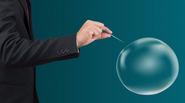 """Ethereum-Mitbegründer: Der ICO-Hype ist eine """"tickende Zeitbombe"""""""