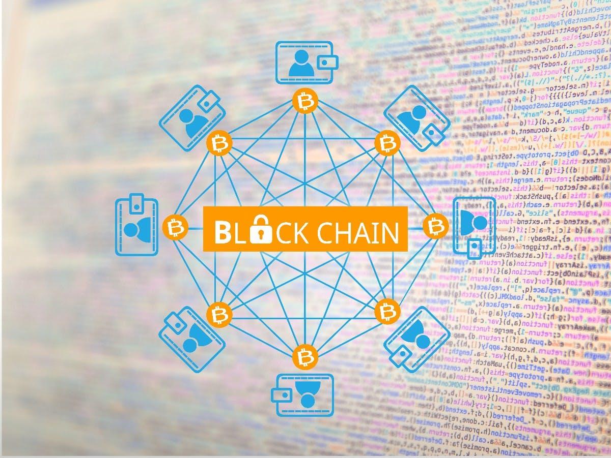 ICO-Fieber: Wer bleibt als Amazon der Blockchain-Blase über?