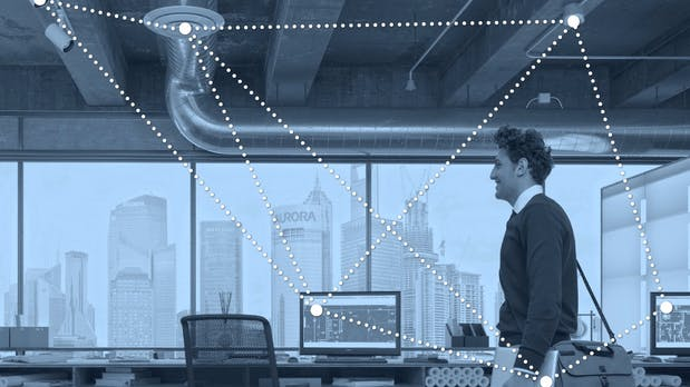 Bluetooth Mesh: Funkstandard erhält Support für vermaschte Netzwerke