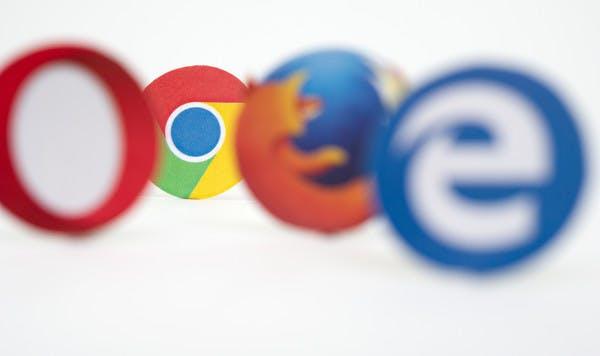 Chrome hat den Browser-Krieg gewonnen – sagt der ehemalige Technikchef von Mozilla