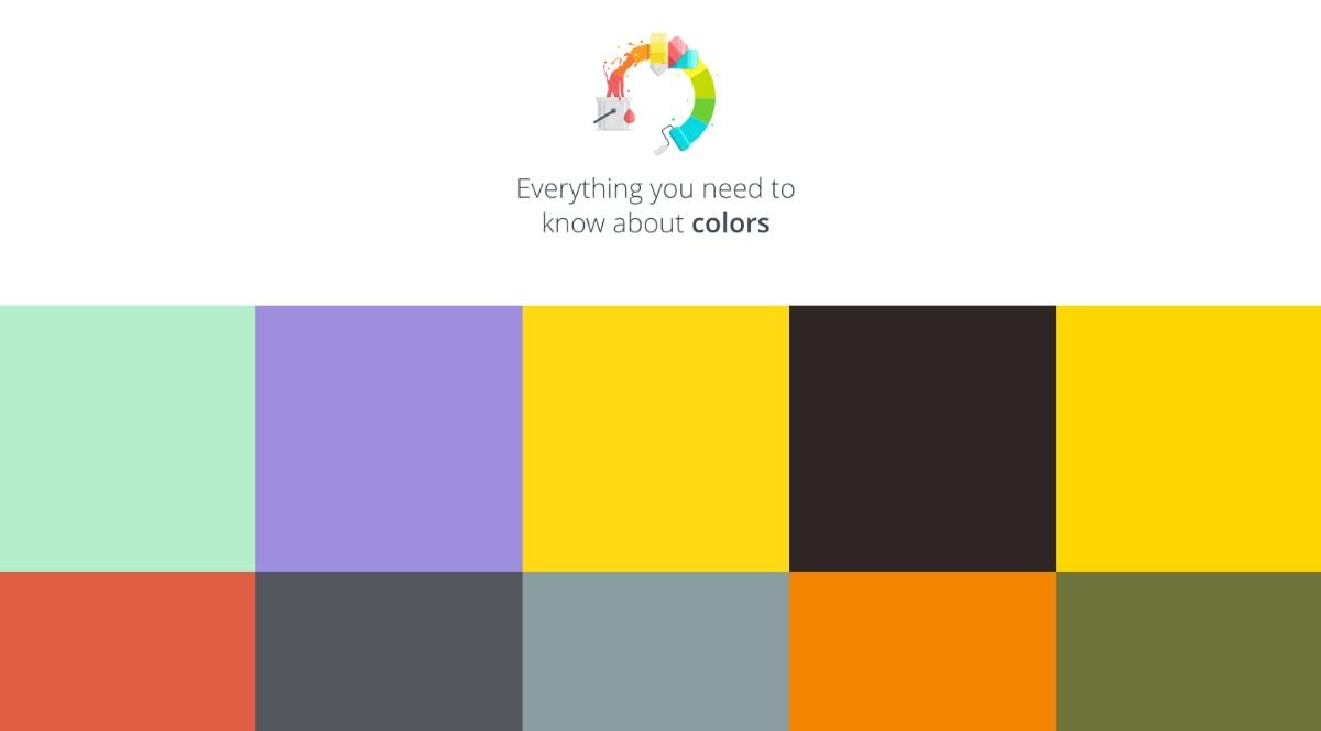 Canva Learn: Hier erfahrt ihr alles zum Thema Farblehre