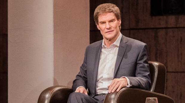 """Carsten Maschmeyer: """"Ich habe mir null Euro ausgezahlt"""""""