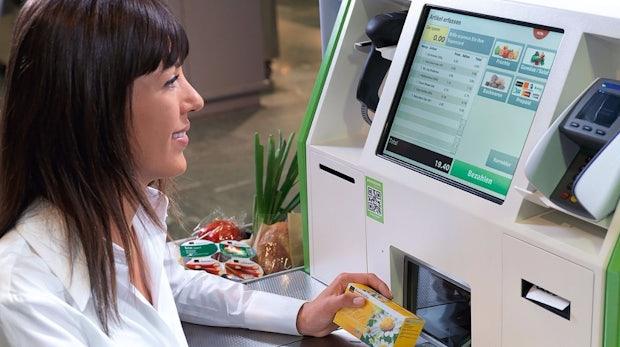 Supermärkte sollen Millionenstrafen für Selbstbedienungskassen zahlen: Irre oder längst fällig?