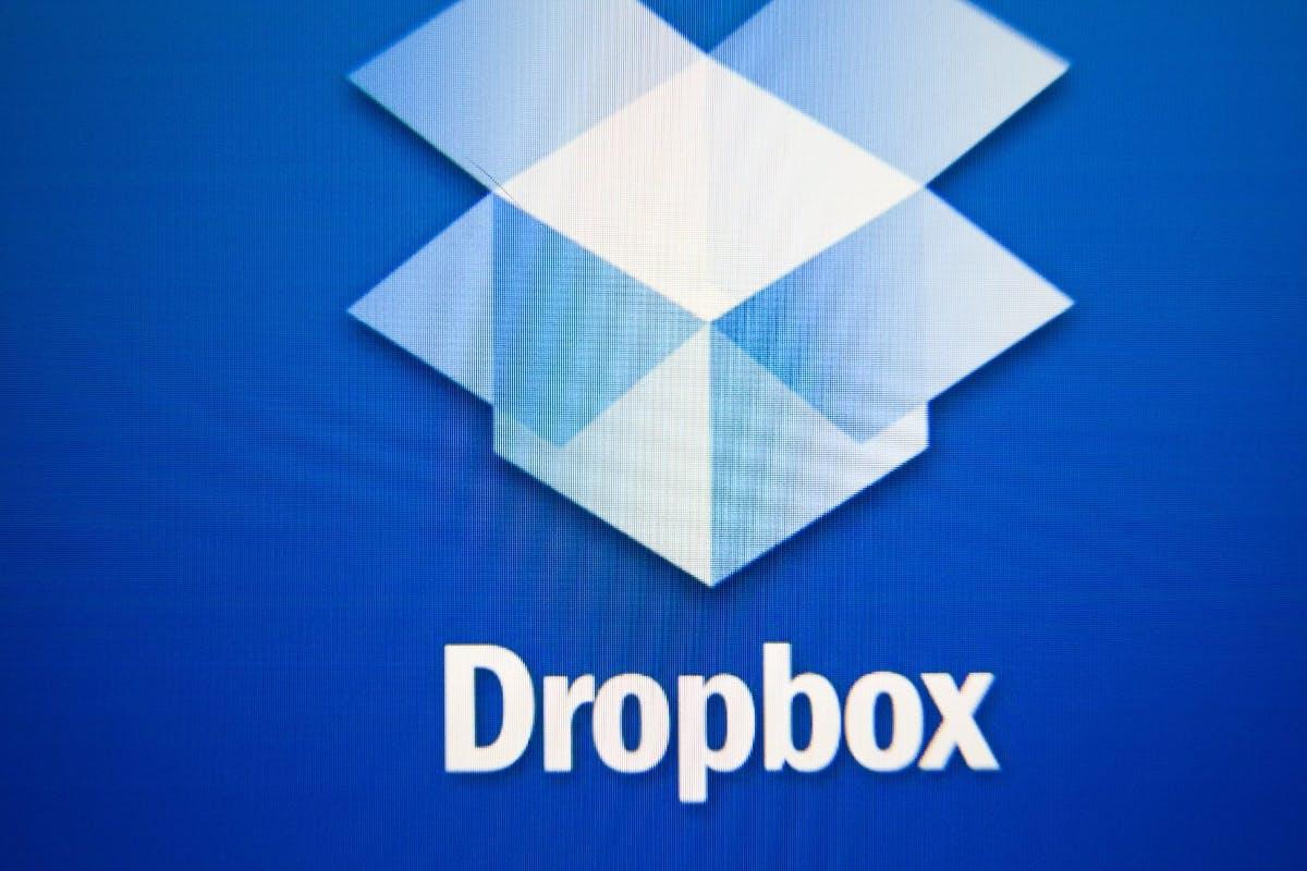 Umsatzplus: Dropbox übertrifft die Erwartungen der Wall Street