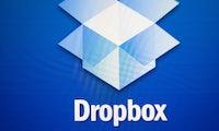 Auch Dropbox hat Bock aufs Börsenparkett