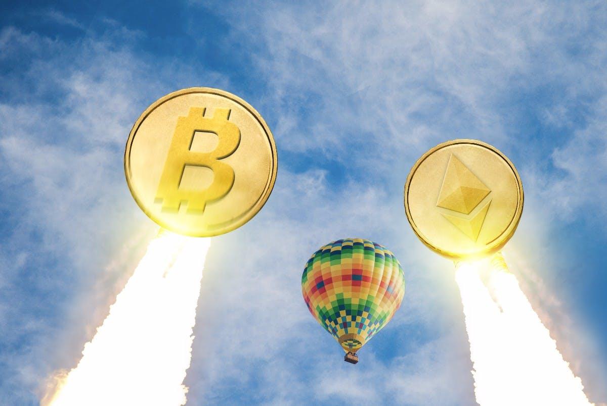 Gewusst wie: Investieren in Ethereum, Bitcoin und andere Kryptowährungen