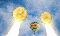 Ethereum katapultiert sich zu neuem Allzeithoch –und Bitcoin verliert an Dominanz
