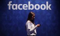 Facebook: Kartellamt untersagt Zusammenführung von Nutzerdaten