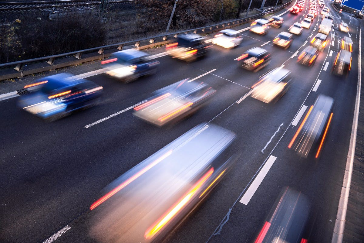 Frankreich will ab 2040 nur noch Elektroautos zulassen