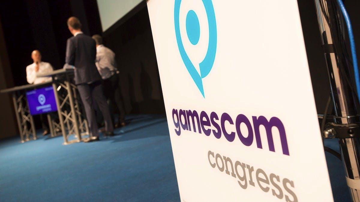Wirtschaftsfaktor, Kulturgut oder bloßer Zeitvertreib: Auf dem gamescom congress die Potenziale von Games entdecken