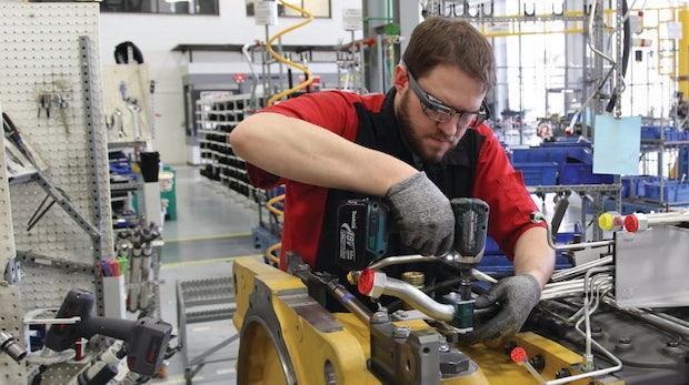 Google Glass ist zurück – und soll diesmal die Industrie erobern