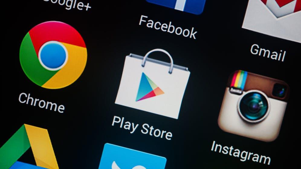 Studie: Android-Apps schicken Daten ungefragt an Facebook