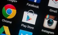 Play-Store: Google entfernt 500 Android-Apps mit 100 Millionen Downloads