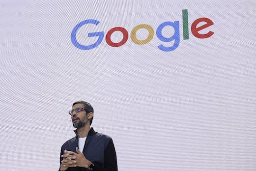 Google: Berichte über sexuelle Belästigungen überschatten die gute Bilanz