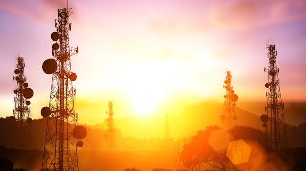 Die schnellsten LTE-Netze in Europa – Deutschland nicht mal unter den Top 30