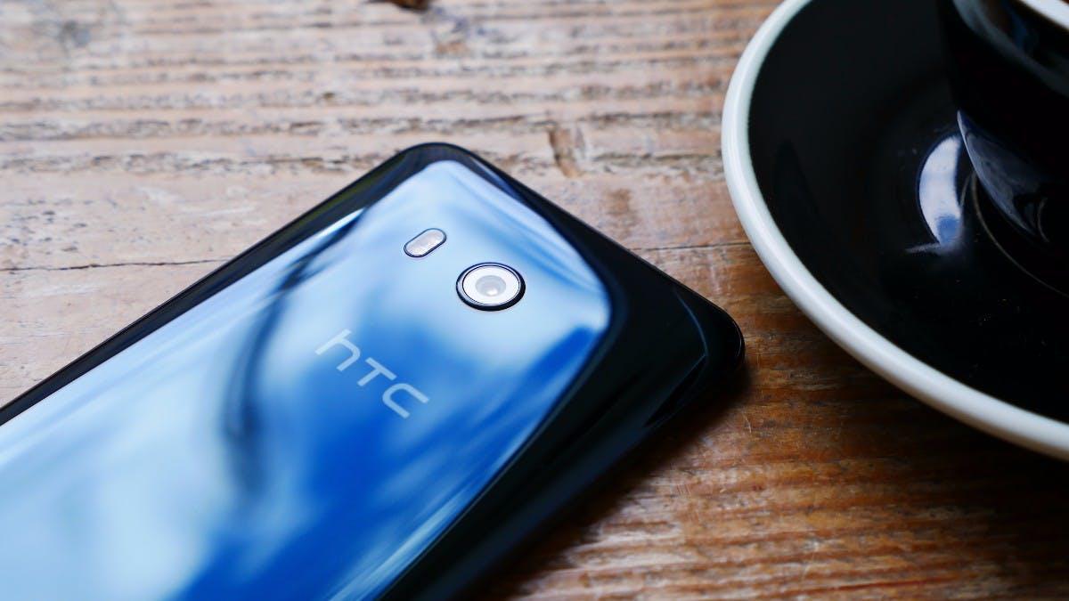 HTC U11 im Test: Gelungenes Glanzstück mit Gimmicks und Alexa
