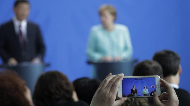 Innovationsstudie zu Deutschland: Was wir können und worin wir schlecht sind