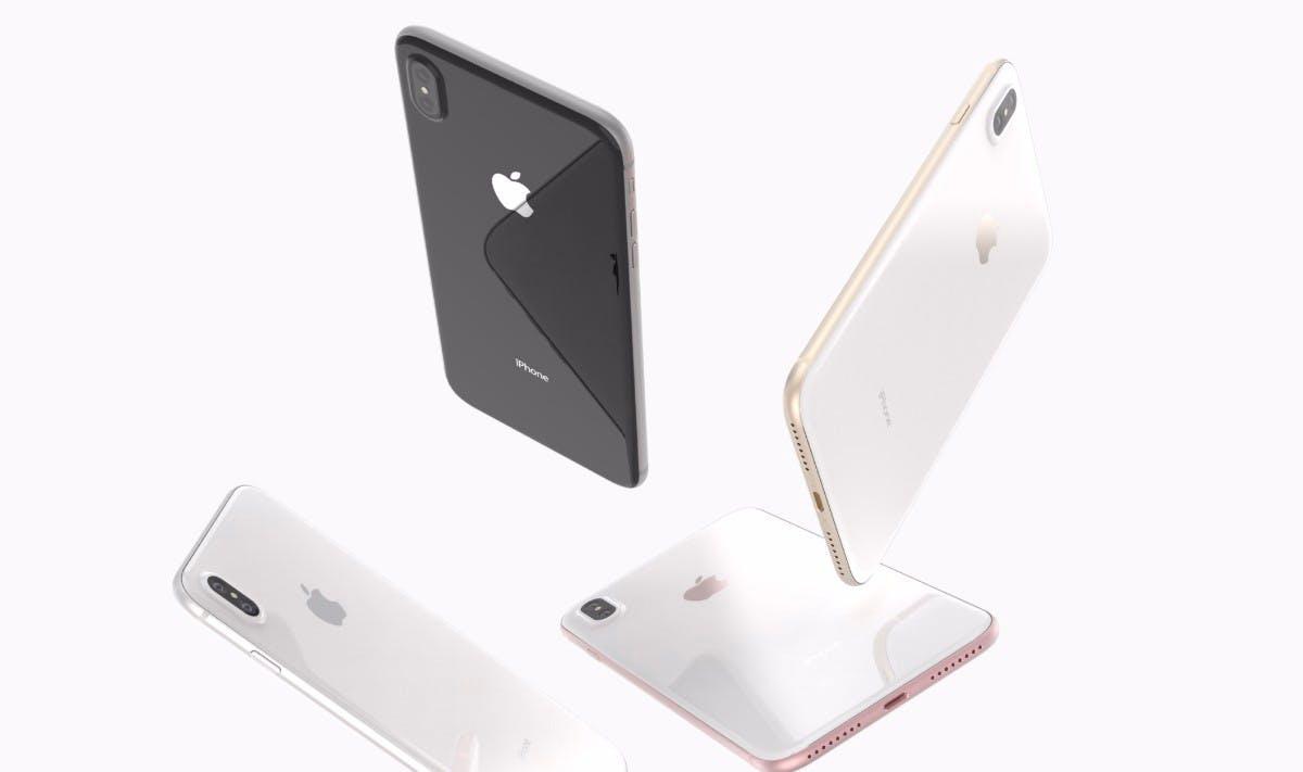 iPhone 8: Weitere Hinweise aufs Ende von TouchID kurz vor der Vorstellung