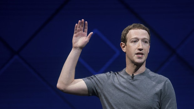 Fake Accounts: Zuckerberg lässt Manipulation von Bundestagswahl prüfen