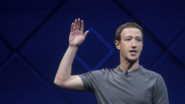 Unsend-Button für alle: Facebook-Nutzer sollen künftig Nachrichten löschen können