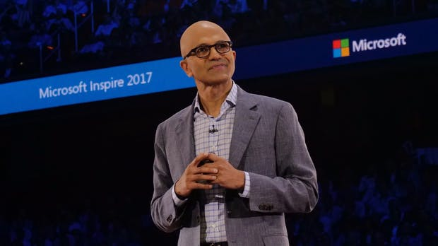 Microsoft bald eine Billion Dollar wert? Aktienfeuerwerk nach Analystenlob